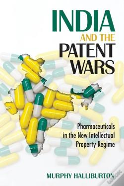 Wook.pt - India And The Patent Wars