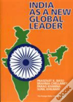 India As A New Global Leader