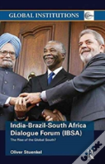 India-Brazil-South Africa Dialogue Forum (Ibsa)