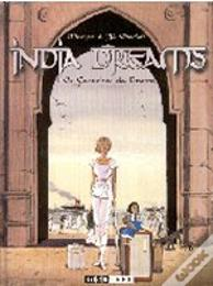 India Dreams - Os Caminhos da Bruma