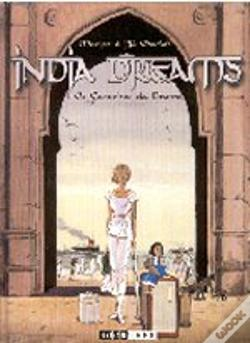 Wook.pt - India Dreams - Os Caminhos da Bruma