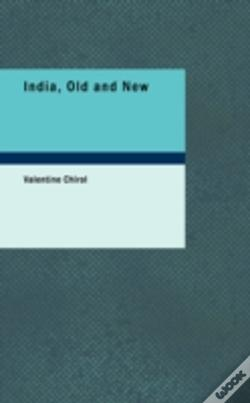 Wook.pt - India, Old And New