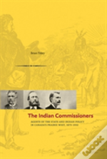 Indian Commissioners
