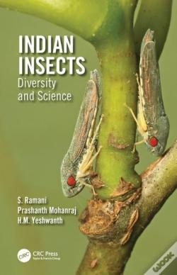Wook.pt - Indian Insects
