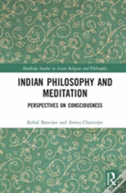 Wook.pt - Indian Philosophy And Meditation