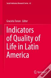 Indicators Of Quality Of Life In Latin America