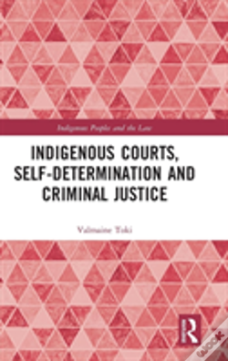 Wook.pt - Indigenous Courts Self Determinati
