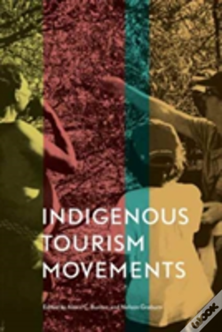 Wook.pt - Indigenous Tourism Movements