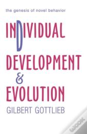 Individual Development And Evolution
