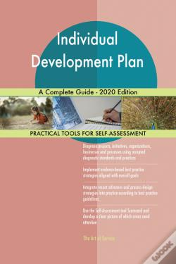 Wook.pt - Individual Development Plan A Complete Guide - 2020 Edition