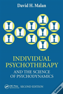 Wook.pt - Individual Psychotherapy And The Science Of Psychodynamics