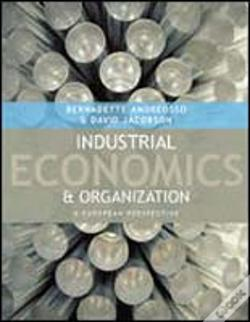 Wook.pt - Industrial Economics And Organisation