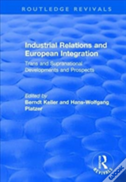 Wook.pt - Industrial Relations And European I