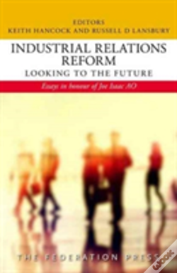 Wook.pt - Industrial Relations Reform: Looking To The Future