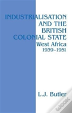 Industrialisation And The British C