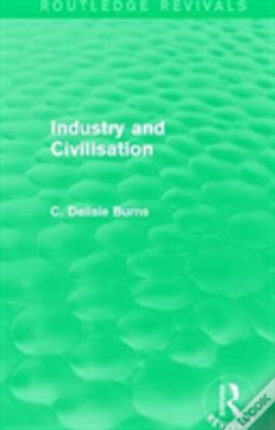 Wook.pt - Industry And Civilisation Rev