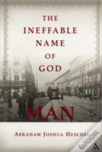 Ineffable Name Of God