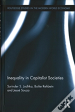 Inequality In Capitalist Societies