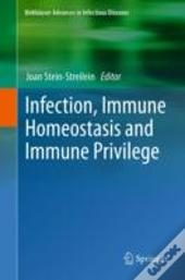 Infection, Immune Homeostasis And Immune Privilege