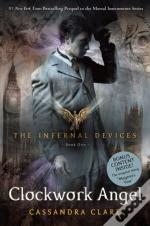 Infernal Clockwork Angel