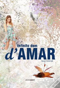 Wook.pt - Infinito Dom d'Amar