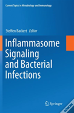 Wook.pt - Inflammasome Signaling And Bacterial Infections