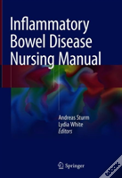 Wook.pt - Inflammatory Bowel Disease Nursing Manual