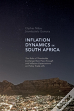 Inflation Dynamics In South Africa