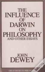 Influence Of Darwin On Philosophy