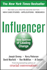 Influencer: The New Science Of Leading Change