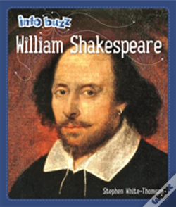 Wook.pt - Info Buzz: Famous People William Shakespeare