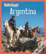 Info Buzz: Geography: Argentina