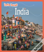Info Buzz: Geography: India
