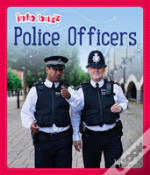 Info Buzz: People Who Help Us: Police Officers