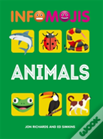 Infomojis: Animals