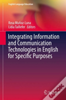 Information And Communication Technologies In English For Specific Purposes