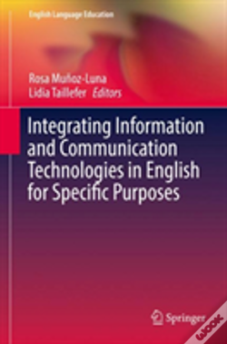 Wook.pt - Information And Communication Technologies In English For Specific Purposes