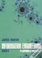 Information And Engineeringplanning And Analysis