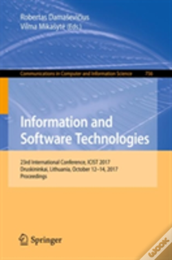 Wook.pt - Information And Software Technologies