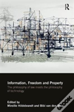 Information, Freedom And Property