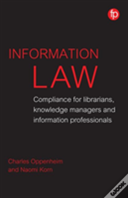 Wook.pt - Information Law