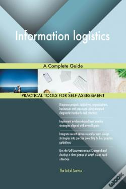 Wook.pt - Information Logistics A Complete Guide