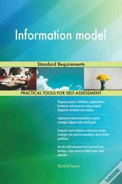 Wook.pt - Information Model Standard Requirements