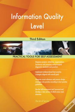 Wook.pt - Information Quality Level Third Edition