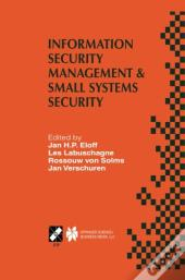 Information Security Management & Small Systems Security