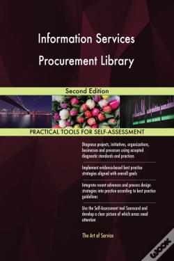 Wook.pt - Information Services Procurement Library Second Edition