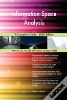 Information Space Analysis A Complete Guide - 2020 Edition