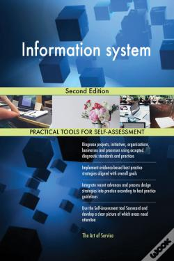 Wook.pt - Information System Second Edition