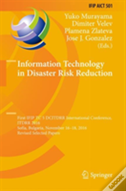 Wook.pt - Information Technology In Disaster Risk Reduction
