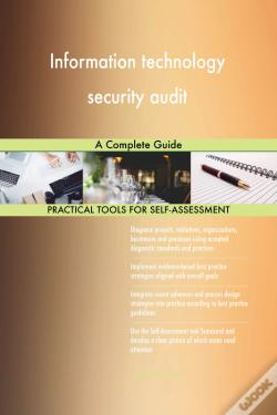 Wook.pt - Information Technology Security Audit A Complete Guide